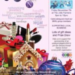 BNNL Christmas Fair