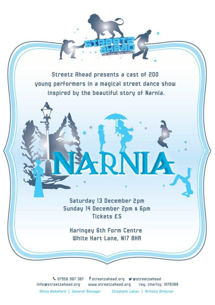 Narnia_poster